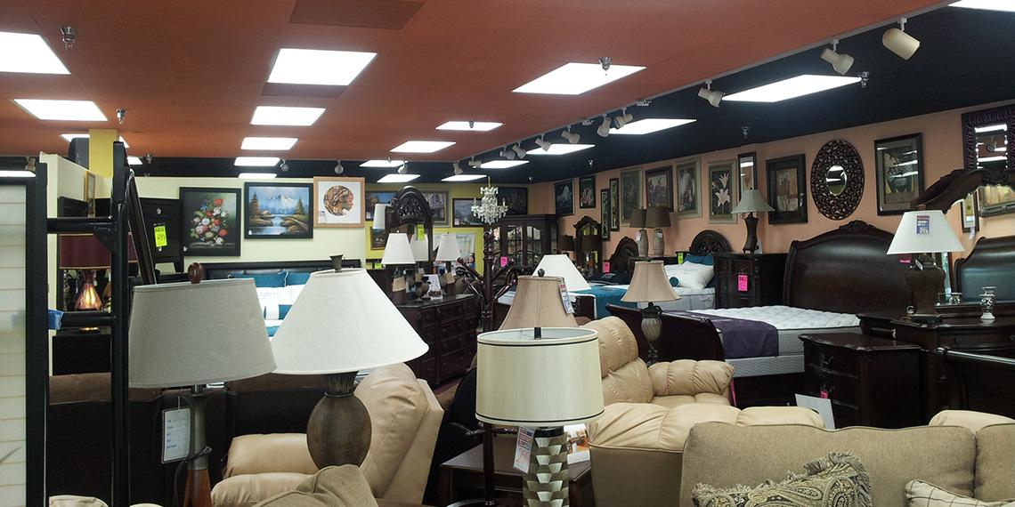 Furniture Rug Depot In Montgomery Village