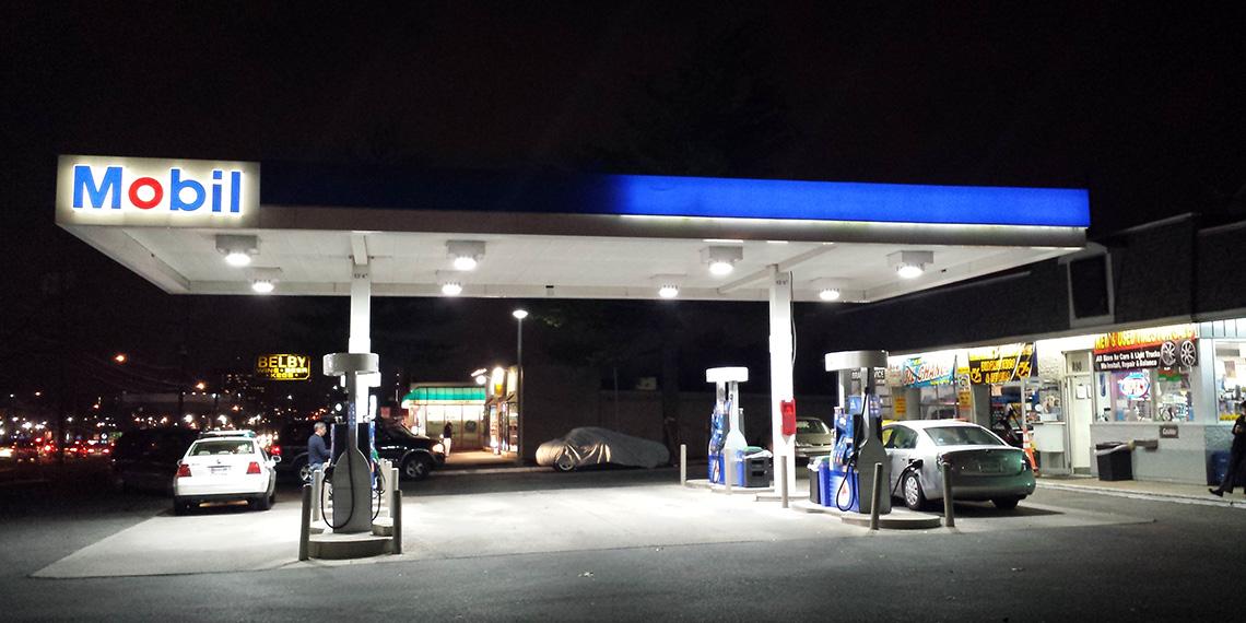 Mobile Gas Station In Rockville Cs Koida Llc