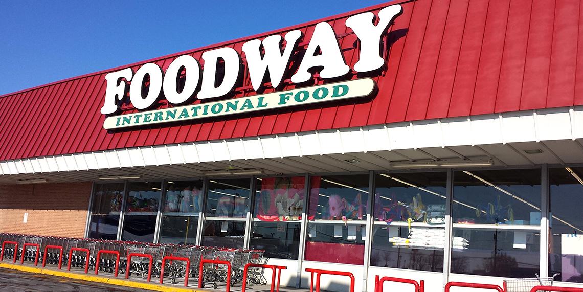 Carrollton Foodway in Hyattsville 2