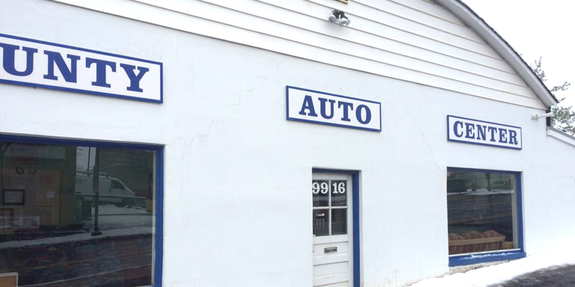 County Auto Center in Damascus 3