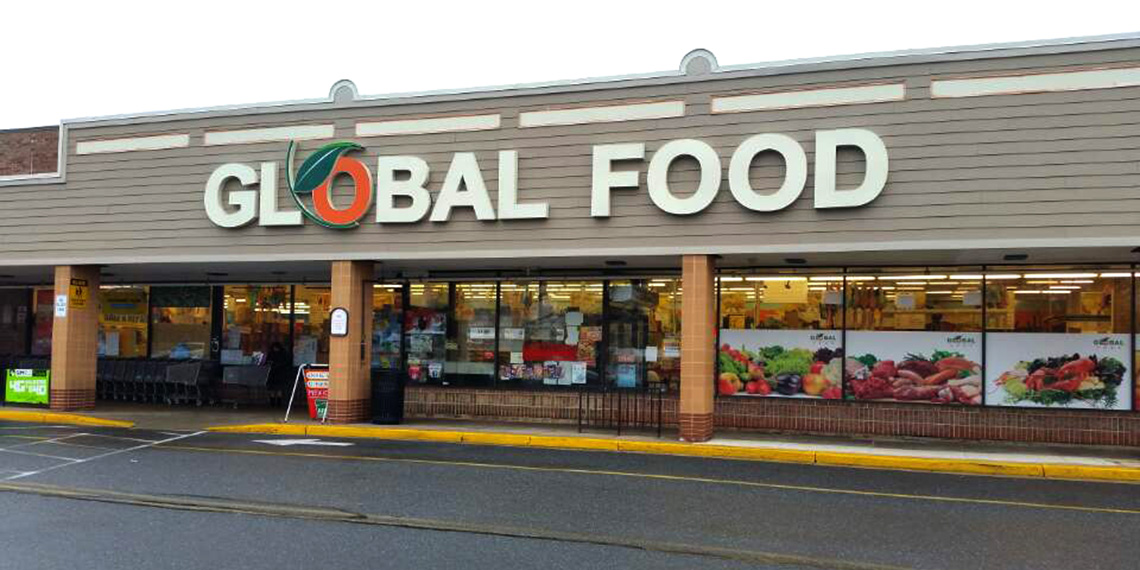 Global Food in Montgomery Village 4