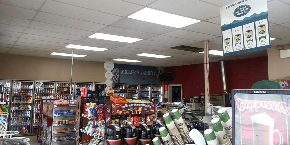 Miller Variety in Lisbon Falls 3