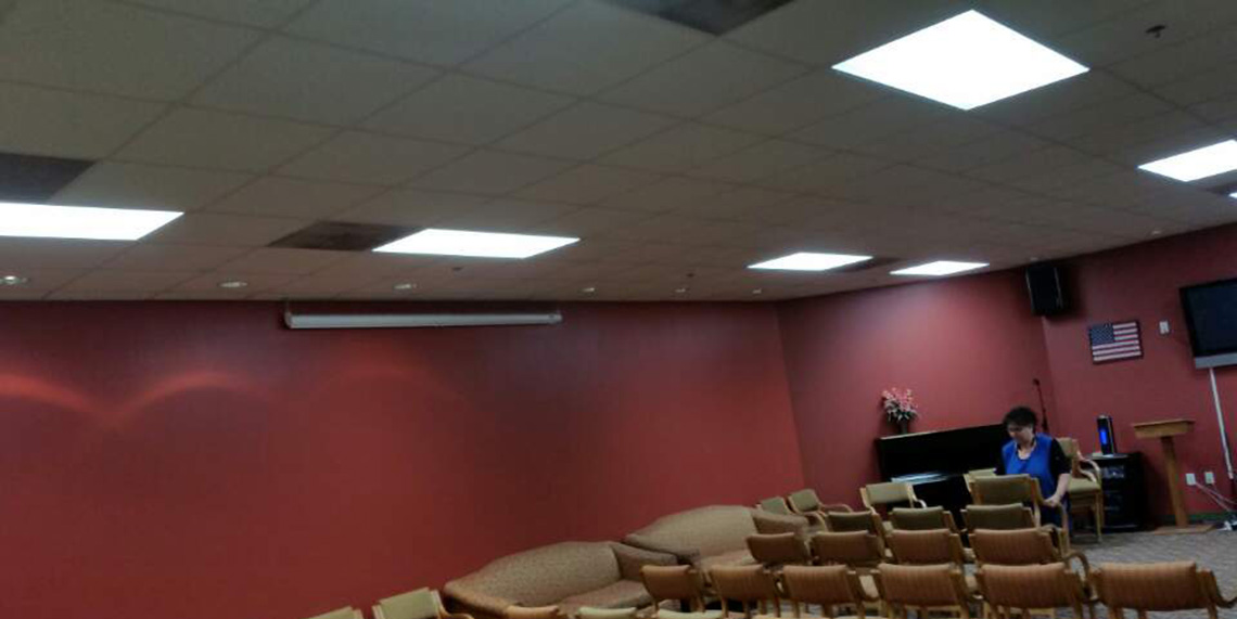 New Covenant Fellowship Church in Germantown 4