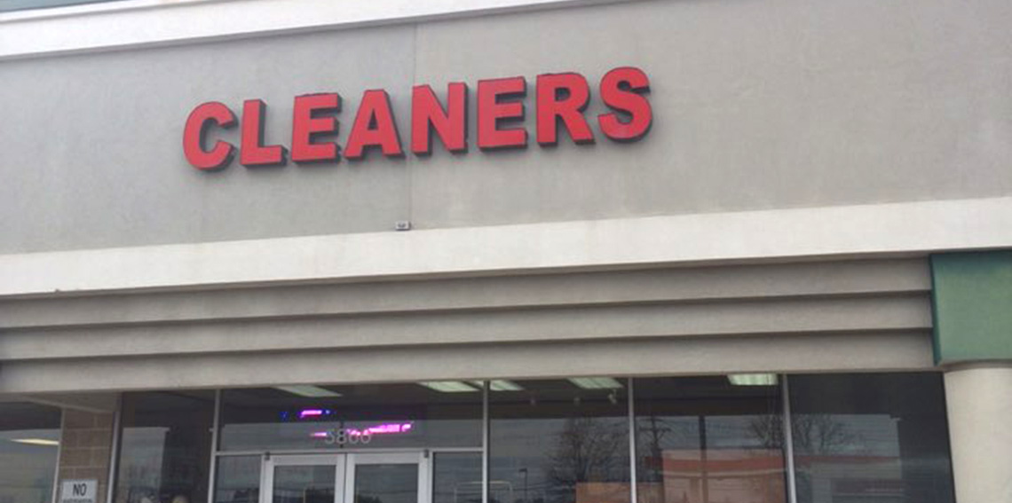 Service Cleaners in Frederick 3
