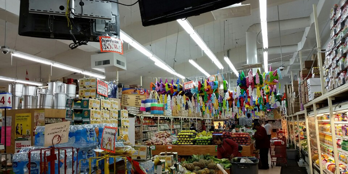 TA Mega Mart in Gaithersburg 2