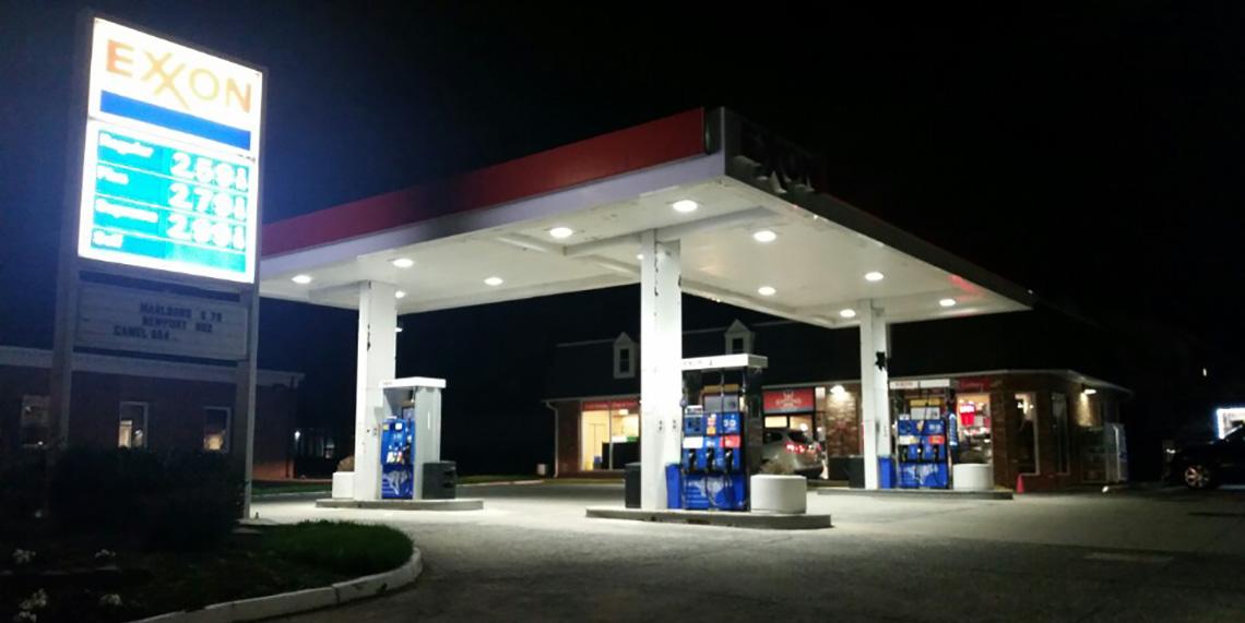 ExxonMobil in Olney 2
