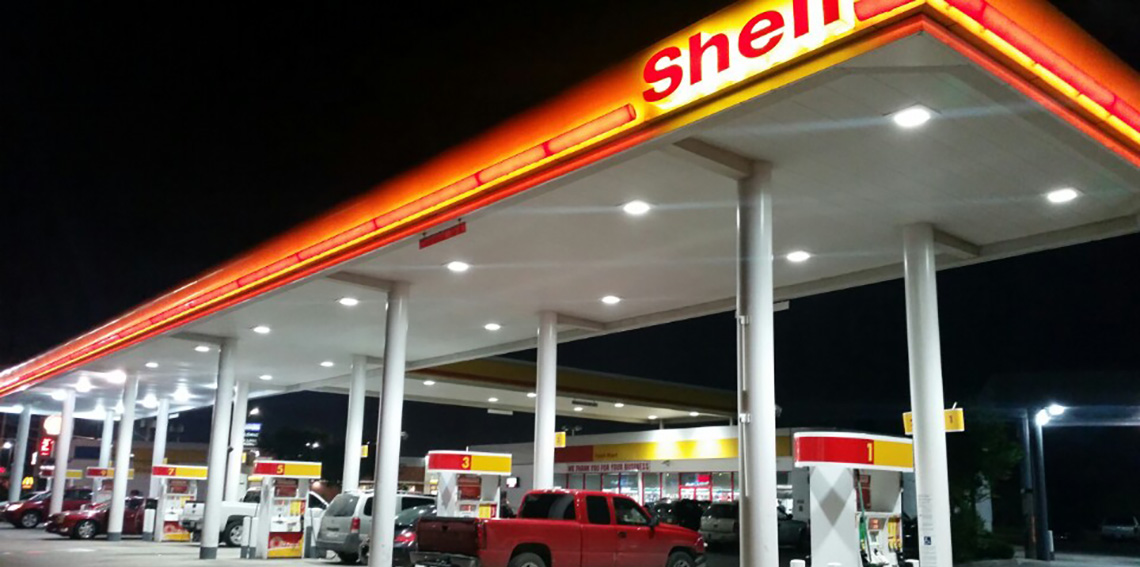 Shell Diabco in San Antonio 2
