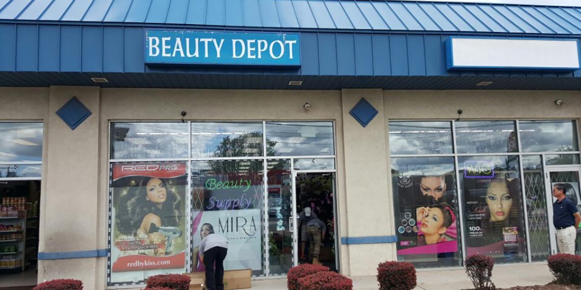 Beauty Dept, Somerset, NJ 1