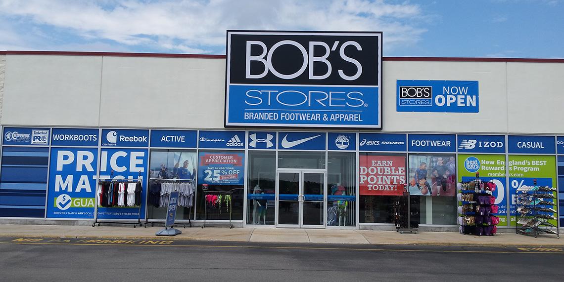 Bob's Stores #A