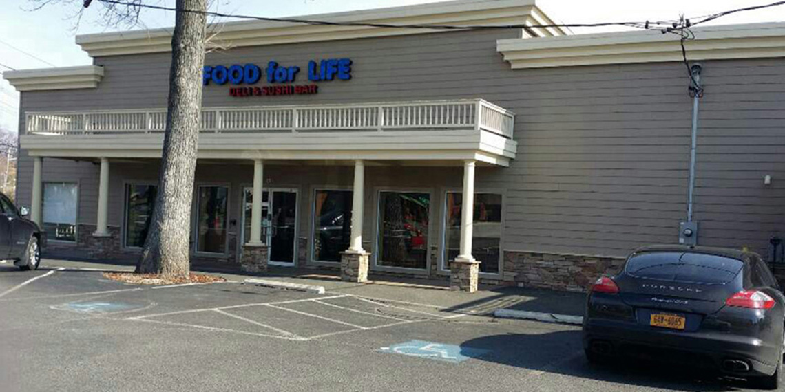 FOOD FOR LIFE IN ENGLEWOOD CLIFFS 2