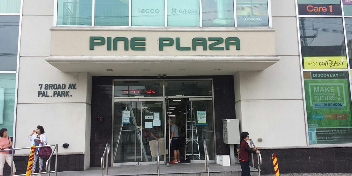 Pine Plaza 2