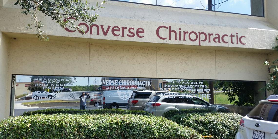Convers Chiropractic 2
