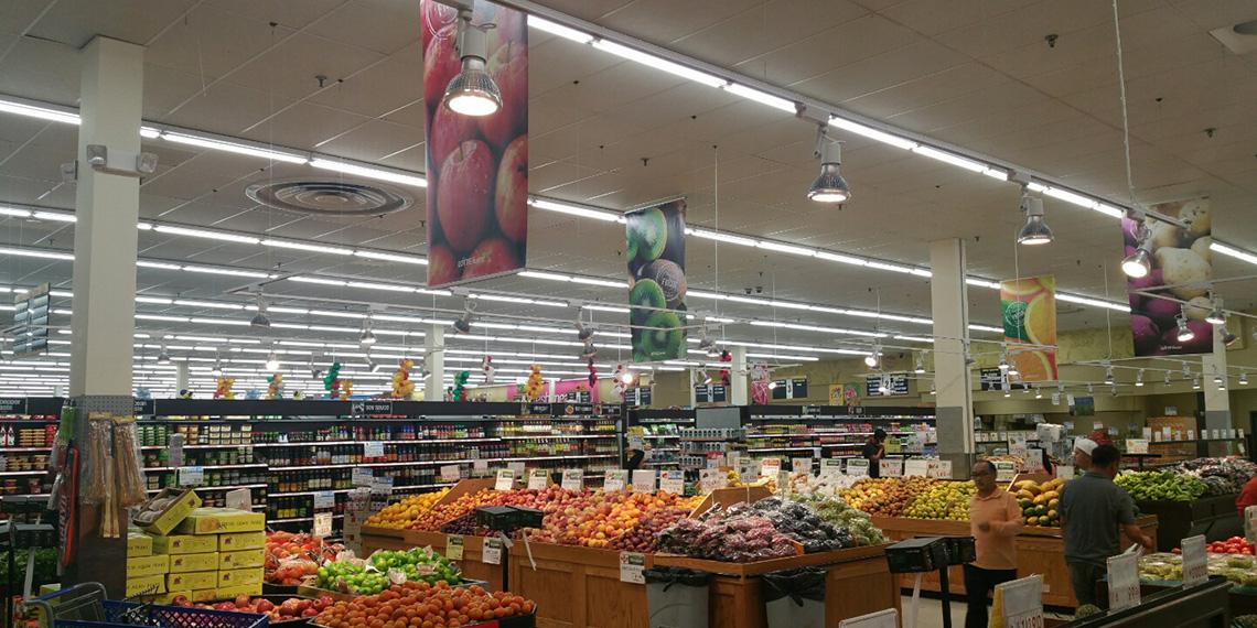 Lotte Plaza Market In Gaithersburg Cs Koida Llc