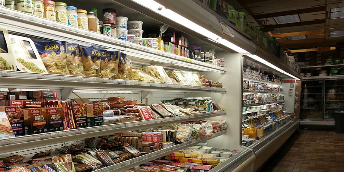 Organic Basic Food 1