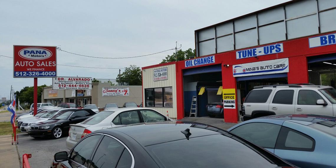 Pana Auto Sales 2