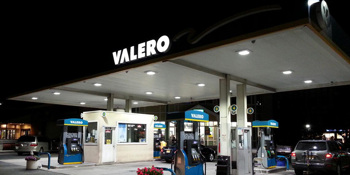 Valero New 2