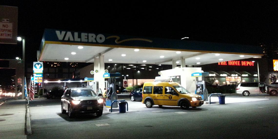 Valero New 3