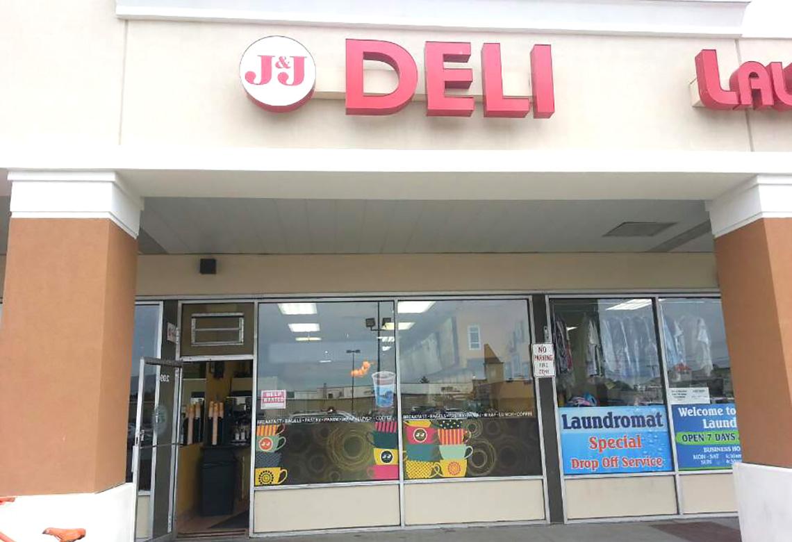 J & J Deli 3