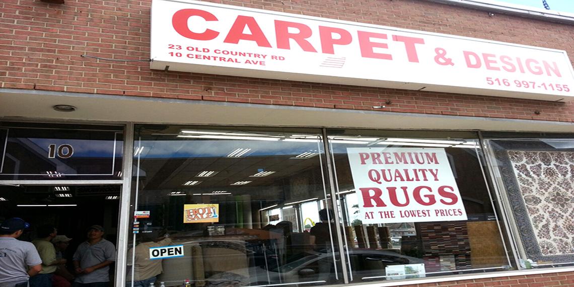 Luxury Carpet 3