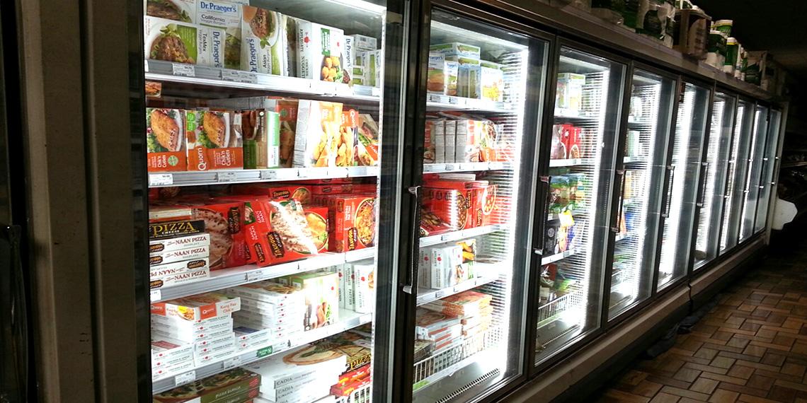 Organic Basic Food LLC 2