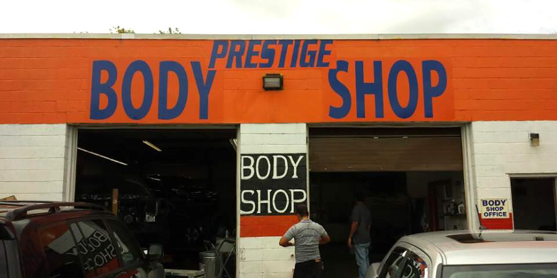 Prestige glass 2