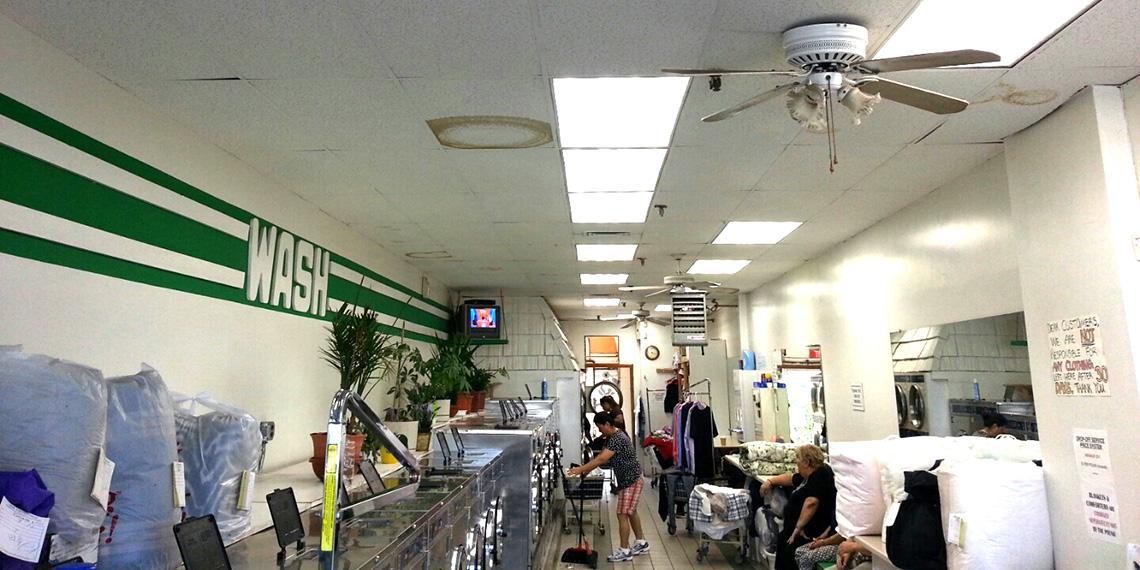 Sok laundromat 2