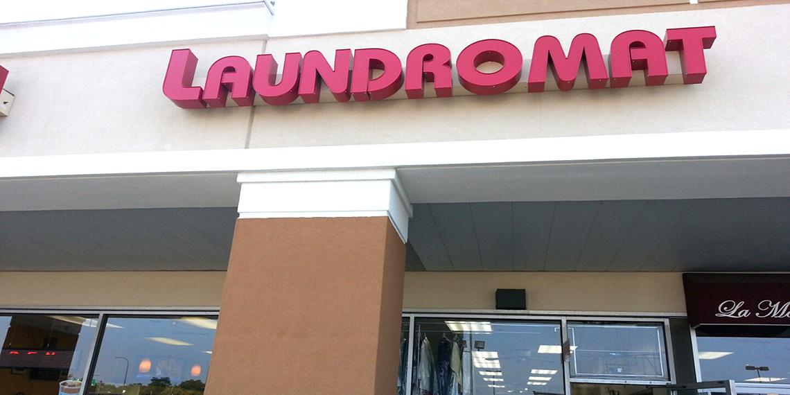 Sok laundromat 3