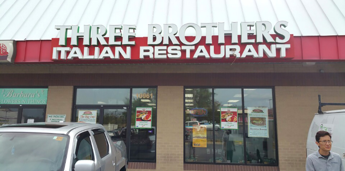 three brother pizza 2