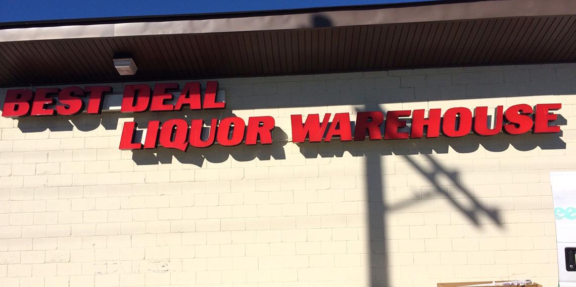 Best deal liquor 2