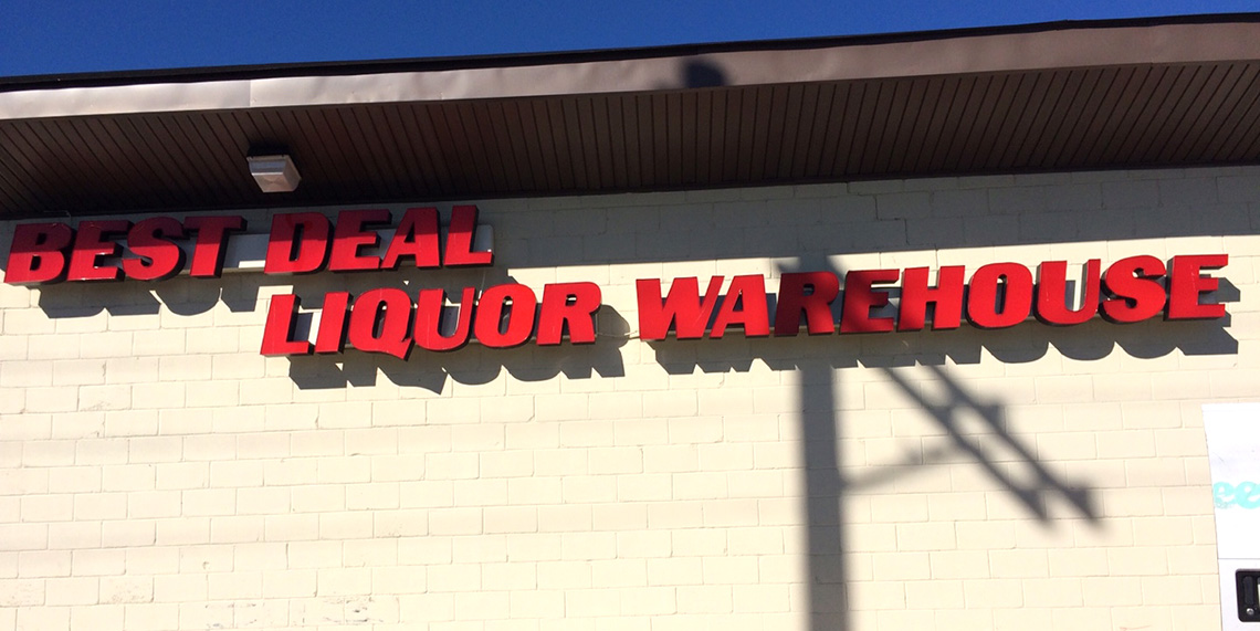 Best deal liquor 3