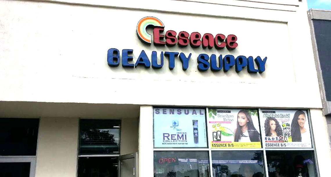 Essence Beauty & salon 2
