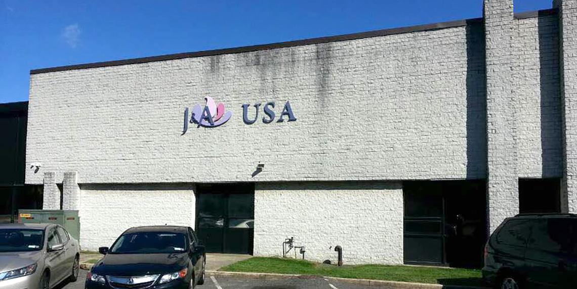 J&A usa - NY PSEG Program 2