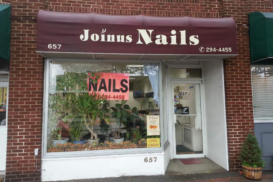 Joinus Nails 2