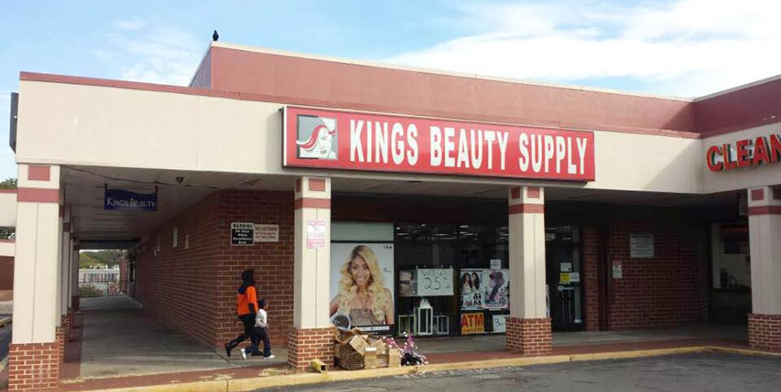 Kings Beauty Supply 1