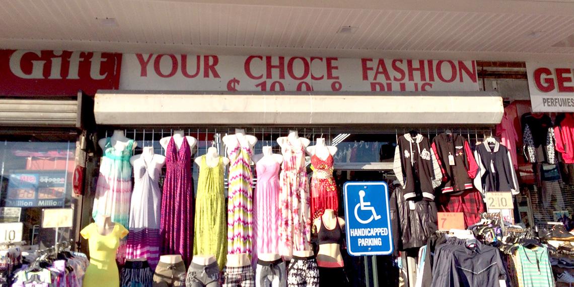 Your choice fashion2