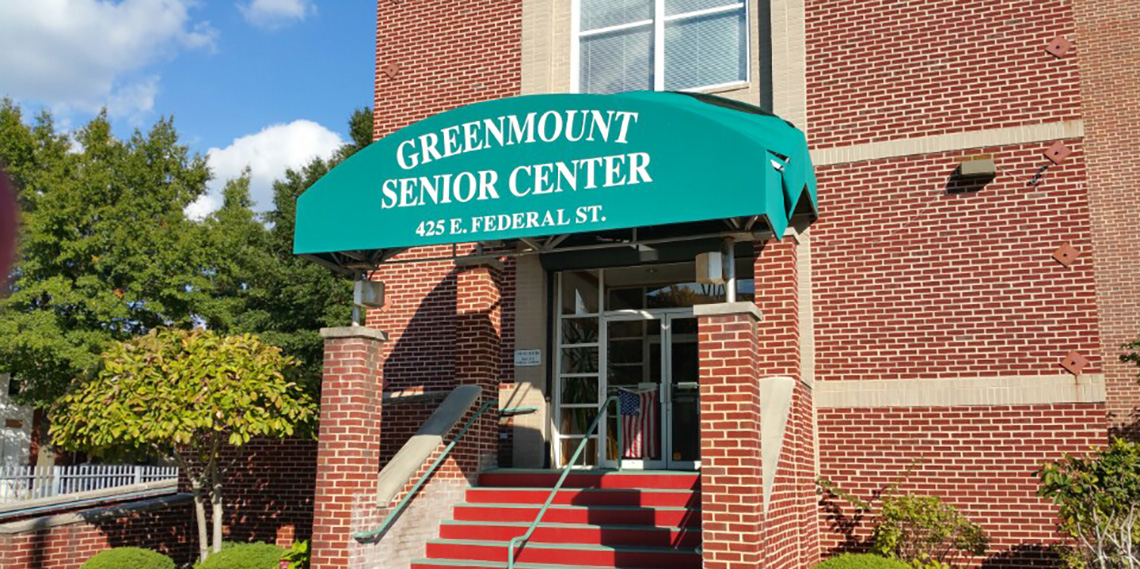 greenmount senior center 2