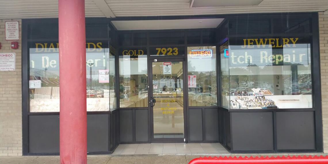 jewelry shop 2