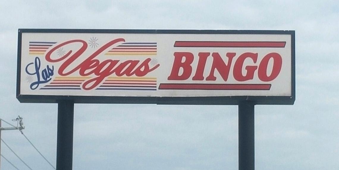 Las Vegas bingo2