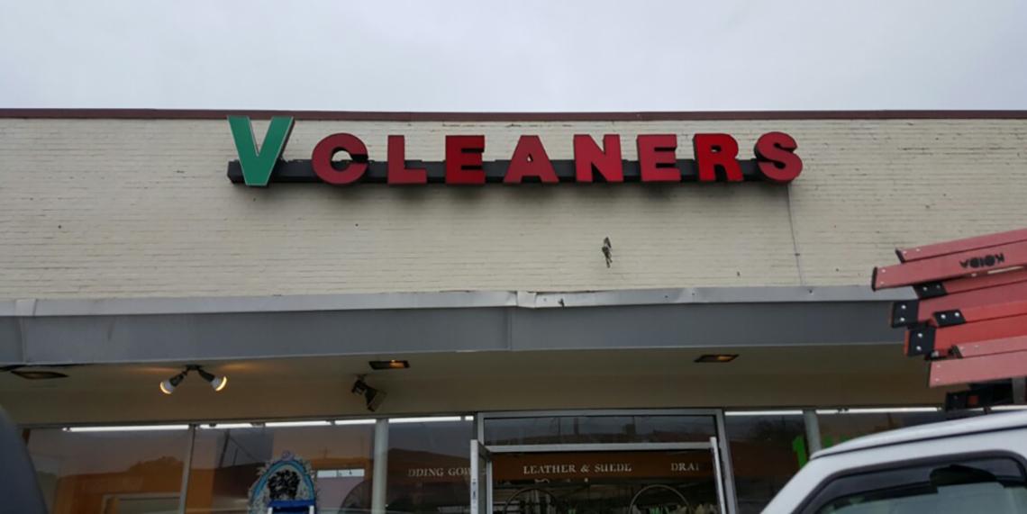 V cleaners2