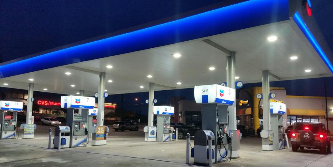 The Dominion San Antonio >> Chevron (Quick Stuff) in San Antonio – CS KOIDA LLC