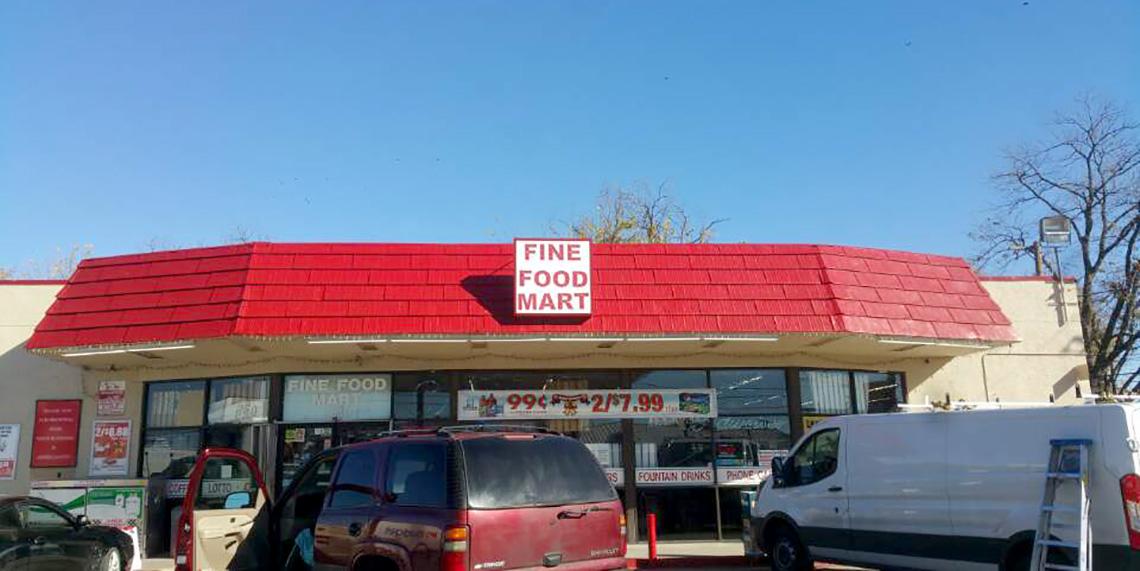 Fine Food Mart 3