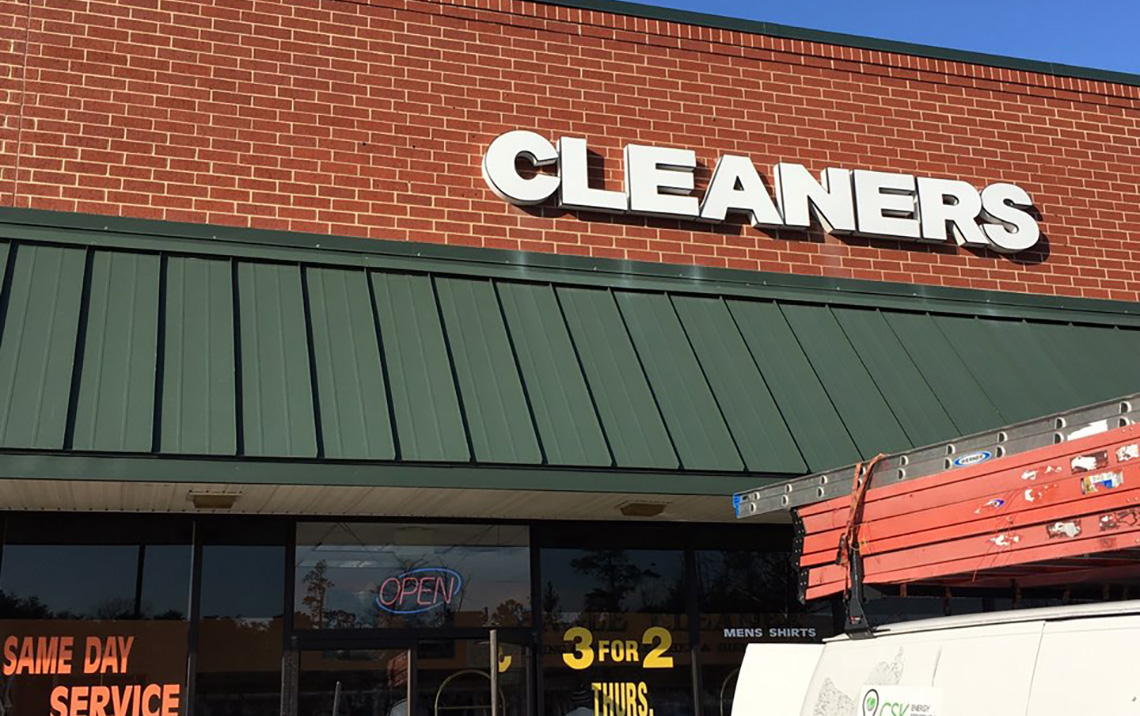 eagle cleaners 2