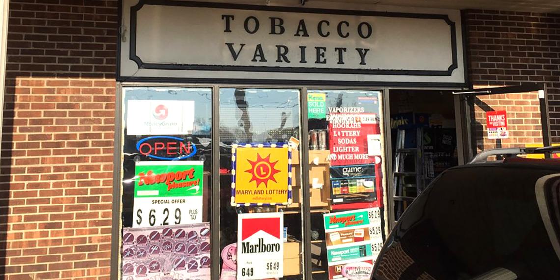 tobacco variety 2