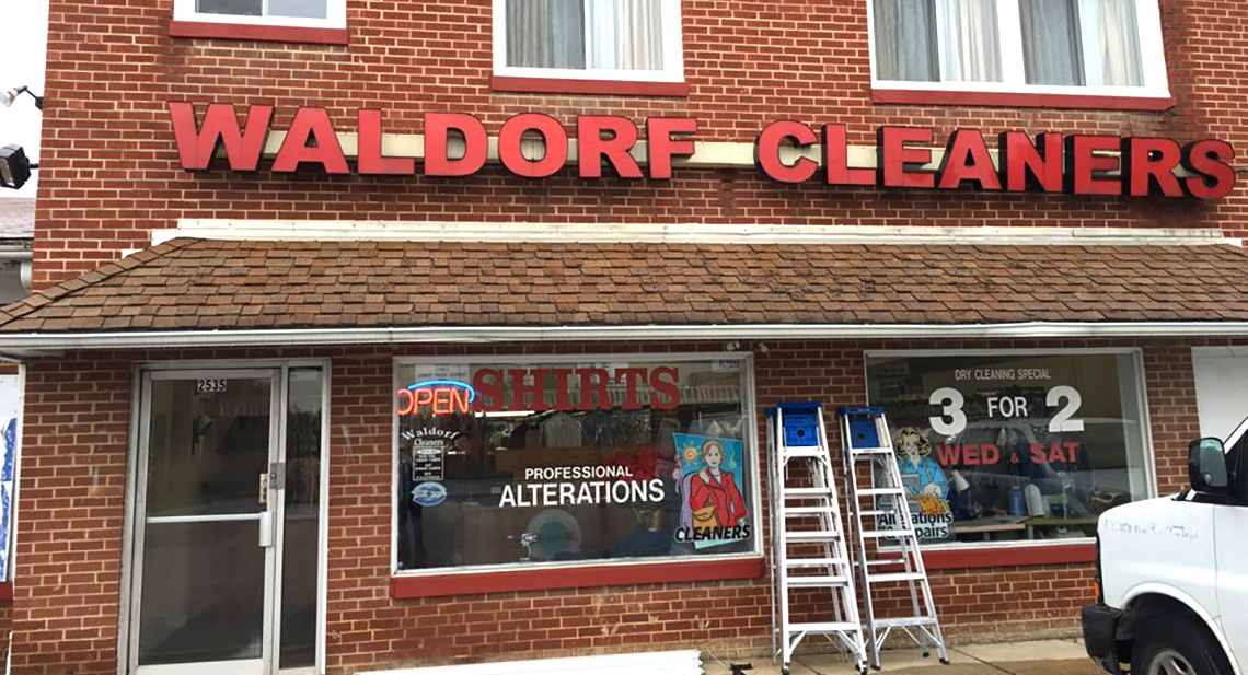 waldolf dry cleaner 2