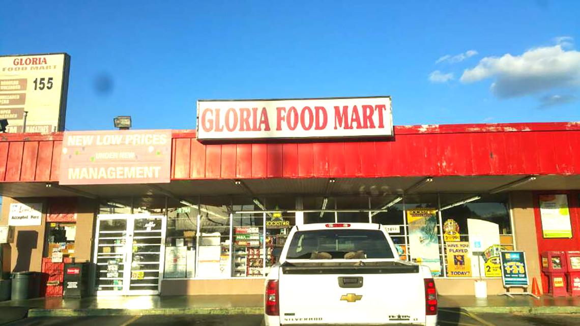 Gloria Food Mart1r