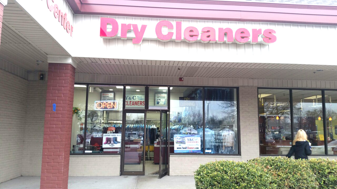 JC Cleaners 4
