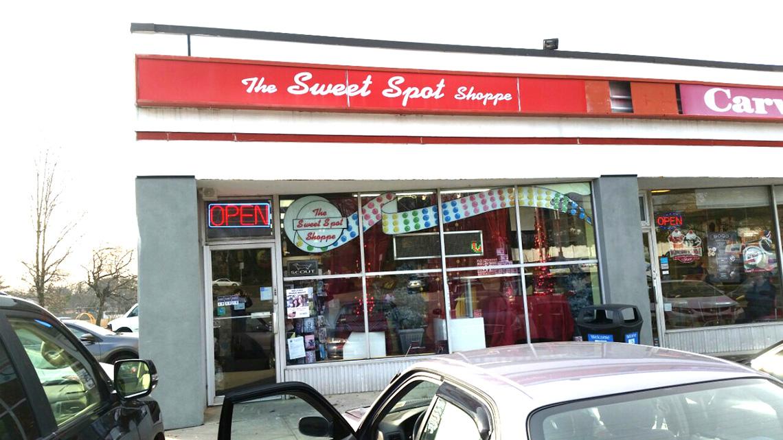 Kelso sales Inc sweet spot 2