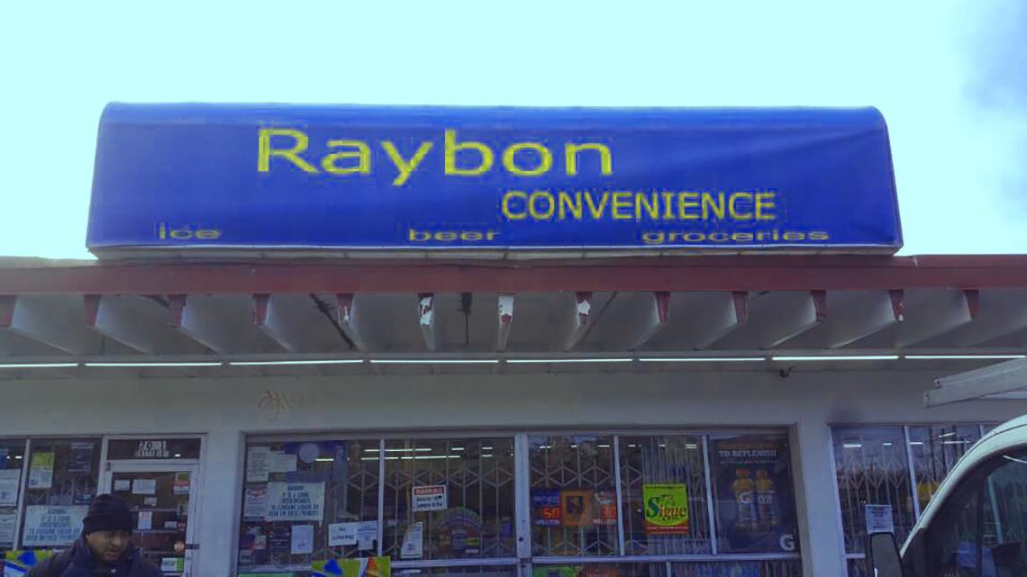 Roy Bon Food Mart2