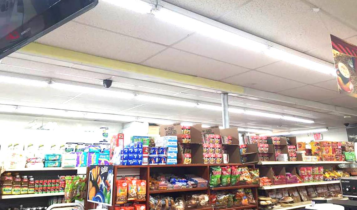 Deli Amp Grocery In Bay Shore Cs Koida Llc
