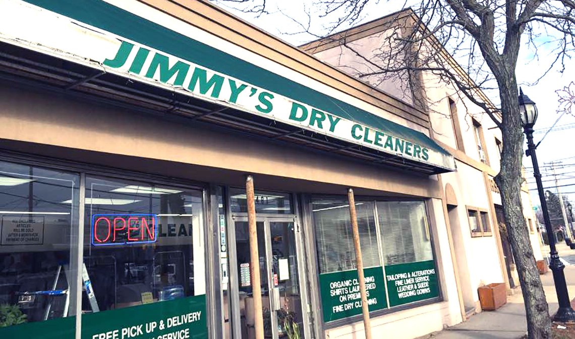 jimmys cleaners 1
